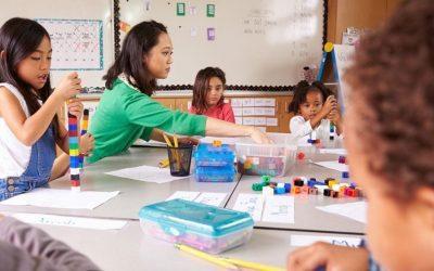 5 Handy Classroom Organization Hacks