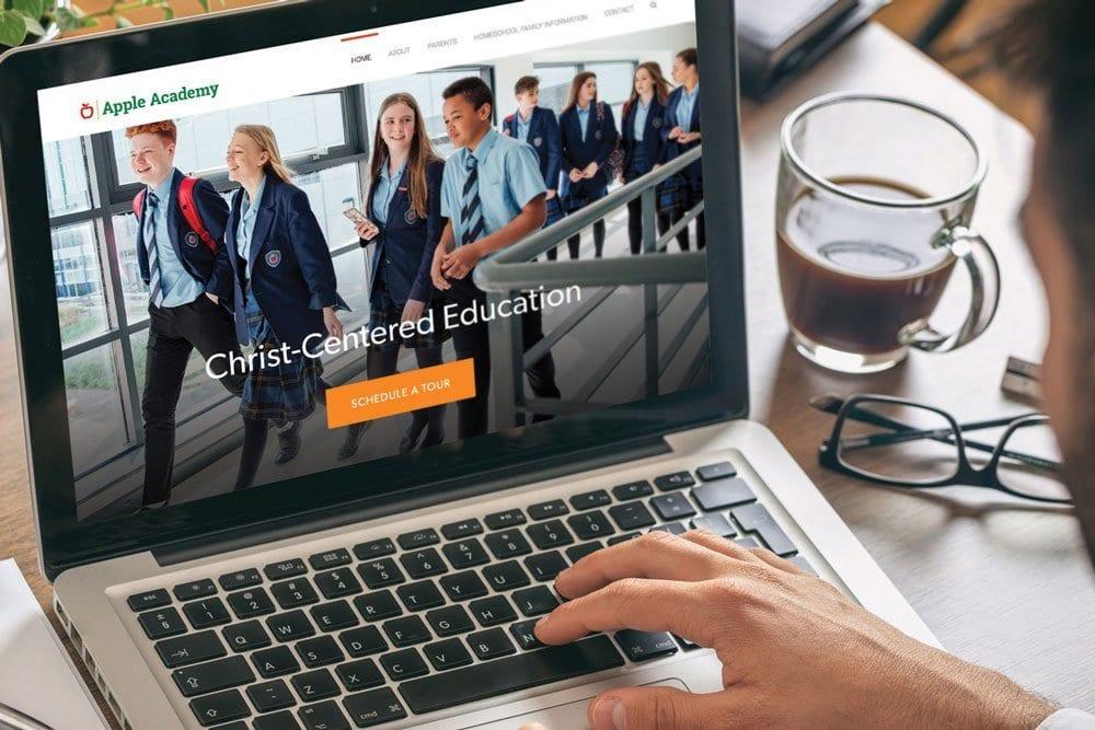 Supercharge your school's website