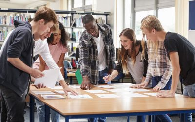 The Benefits (and Some Pitfalls) of Project-Based Learning