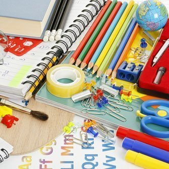 Summer is an ideal time to clean up classroom clutter.