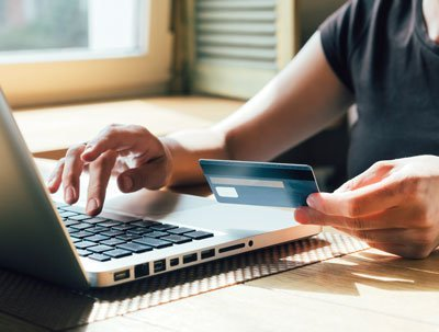 Who pays for your payment processing?