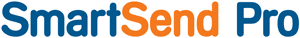 SmartSend Pro logo