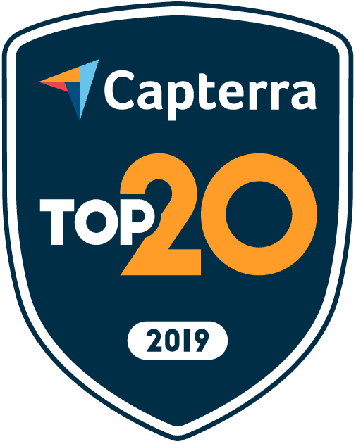 Featured in Capterra's Top 20 School Administration Software