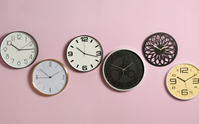 Quick and Doable Time Management Tips