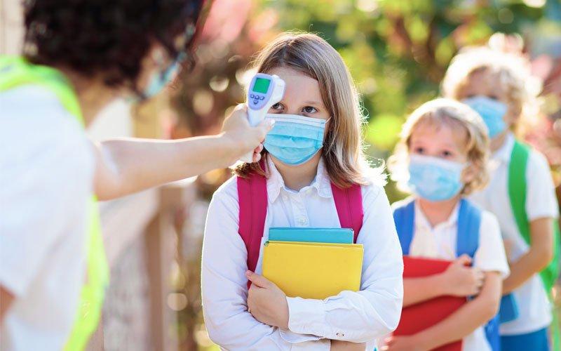 Recording Student Health Info