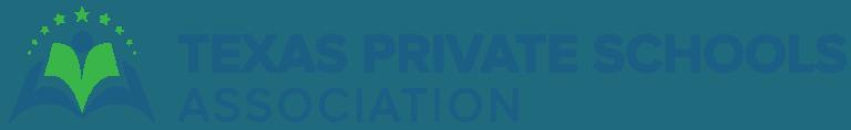Texas Private Schools Association Logo